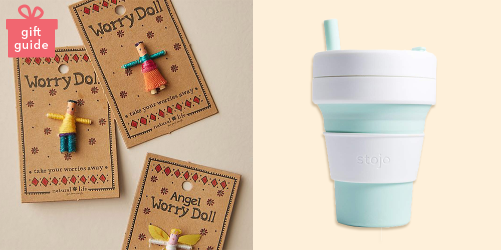 We Found the 65 Best Stocking Stuffer Gifts for Your Entire Christmas List