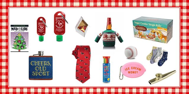 80 Best Stocking Stuffers Your Entire Family Will Love