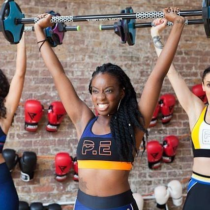 Best Strength Classes in London