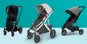 Best Baby Strollers of 2020, According to Parenting Experts