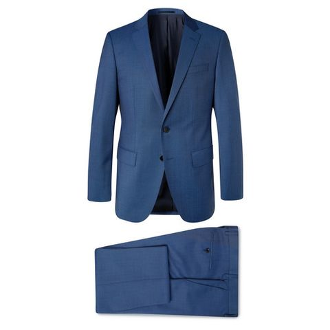 The Suits That Prove You Get What You Pay For