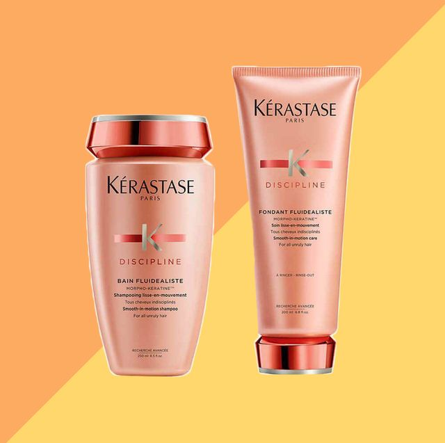 The best sulphate-free shampoo and conditioner tested by the Good Housekeeping Institute