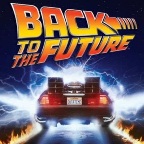 best summer blockbusters back to the future