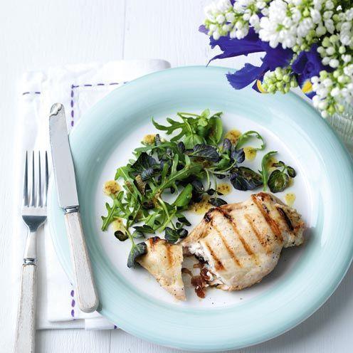 best summer chicken recipes