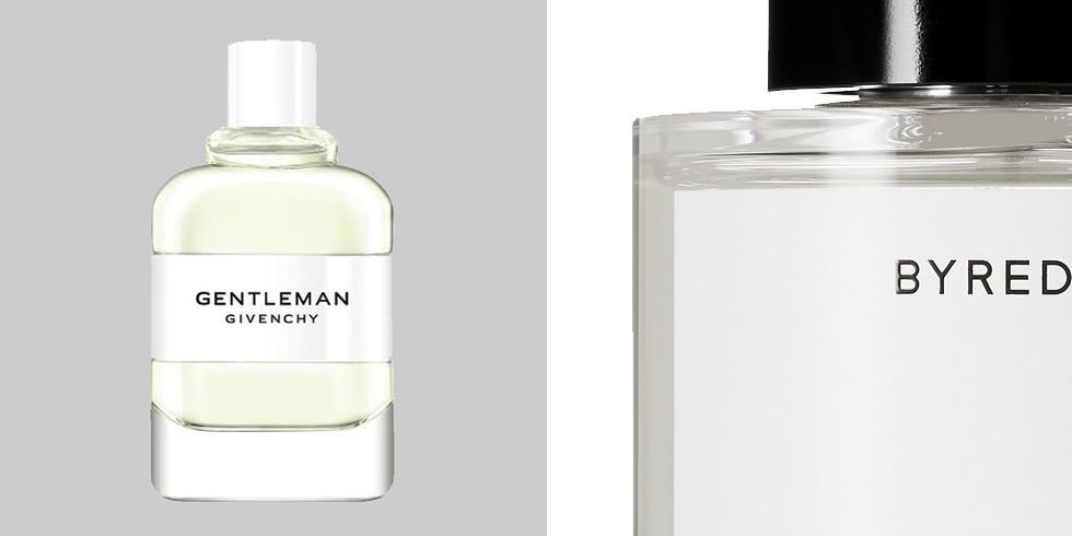 best summer fragrances for men