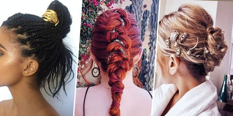 9 Simple Summer Hairstyle Ideas To Try For Hot Sweaty Weather Diy