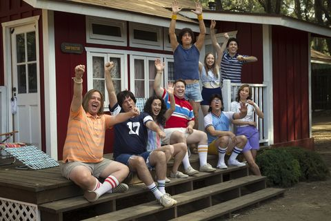 Best Summer Jobs for Teens Camp Counselor
