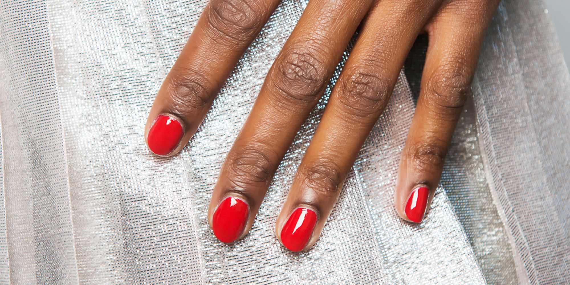 7 Tips to Help Your Nail Polish Dry Faster picture
