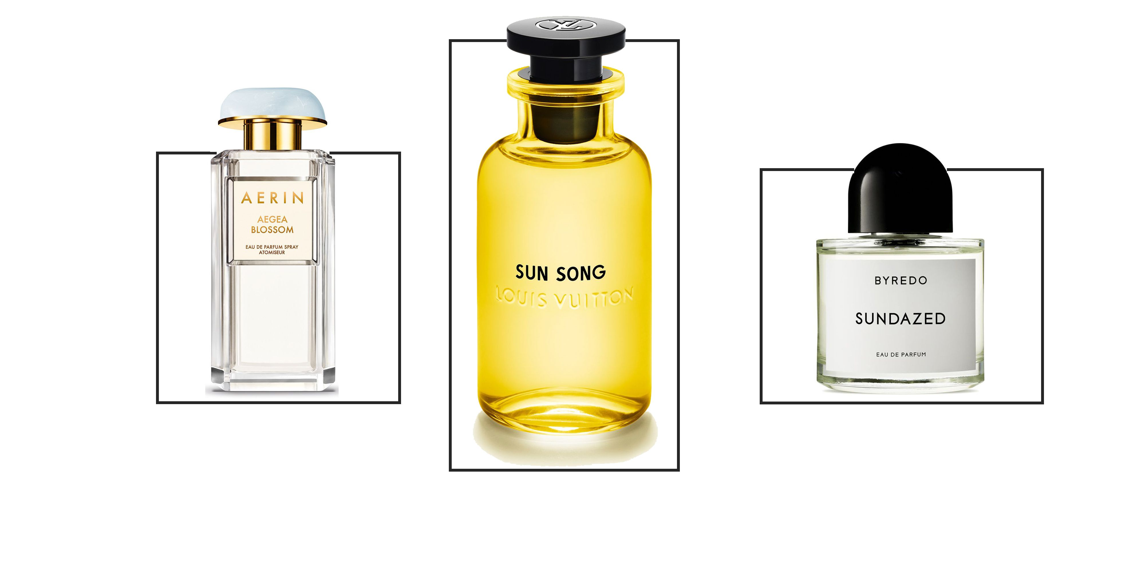 fed51bb0 The best new women's fragrances - Best new female perfumes