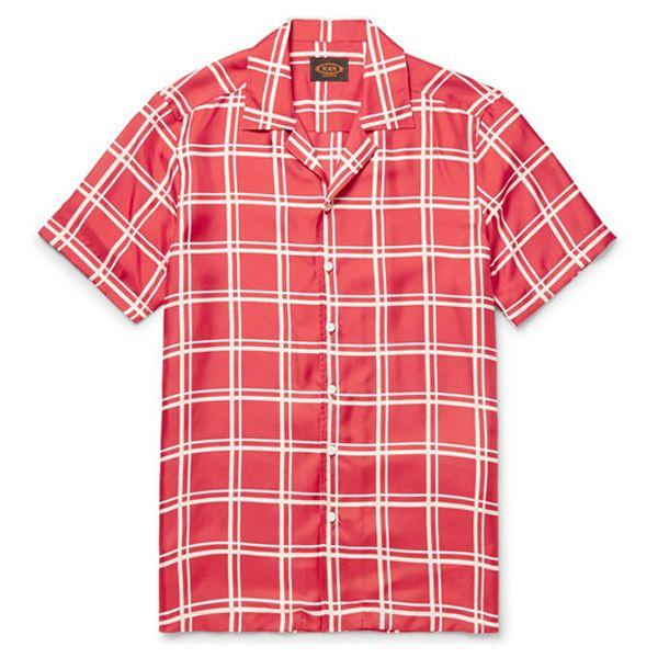 2a8827f76 Best Men's Shirts for Summer 2018 - The Best Summer Shirts for Men