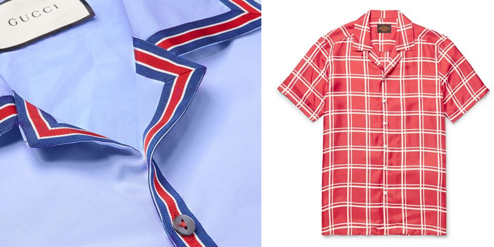The Best Men's Shirts For Summer 2018