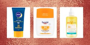 Best sun cream for darker skin tones