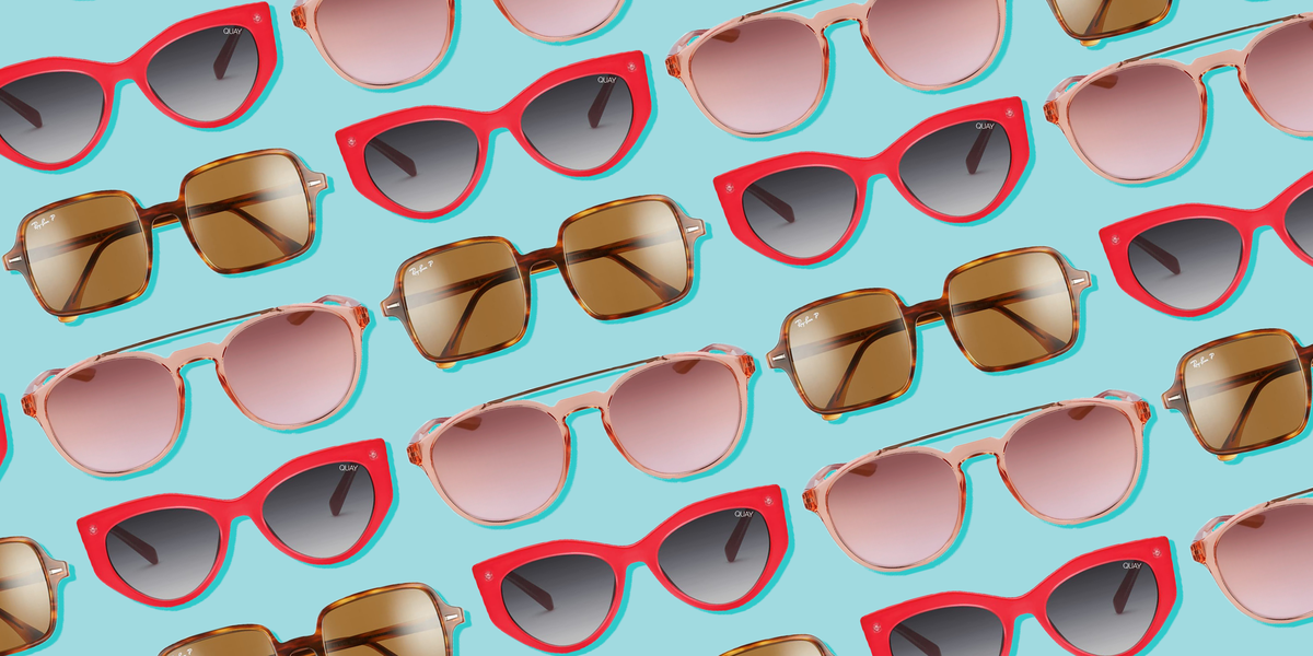 14 Best Sunglasses for Women, According to Face Shape & UV Protection