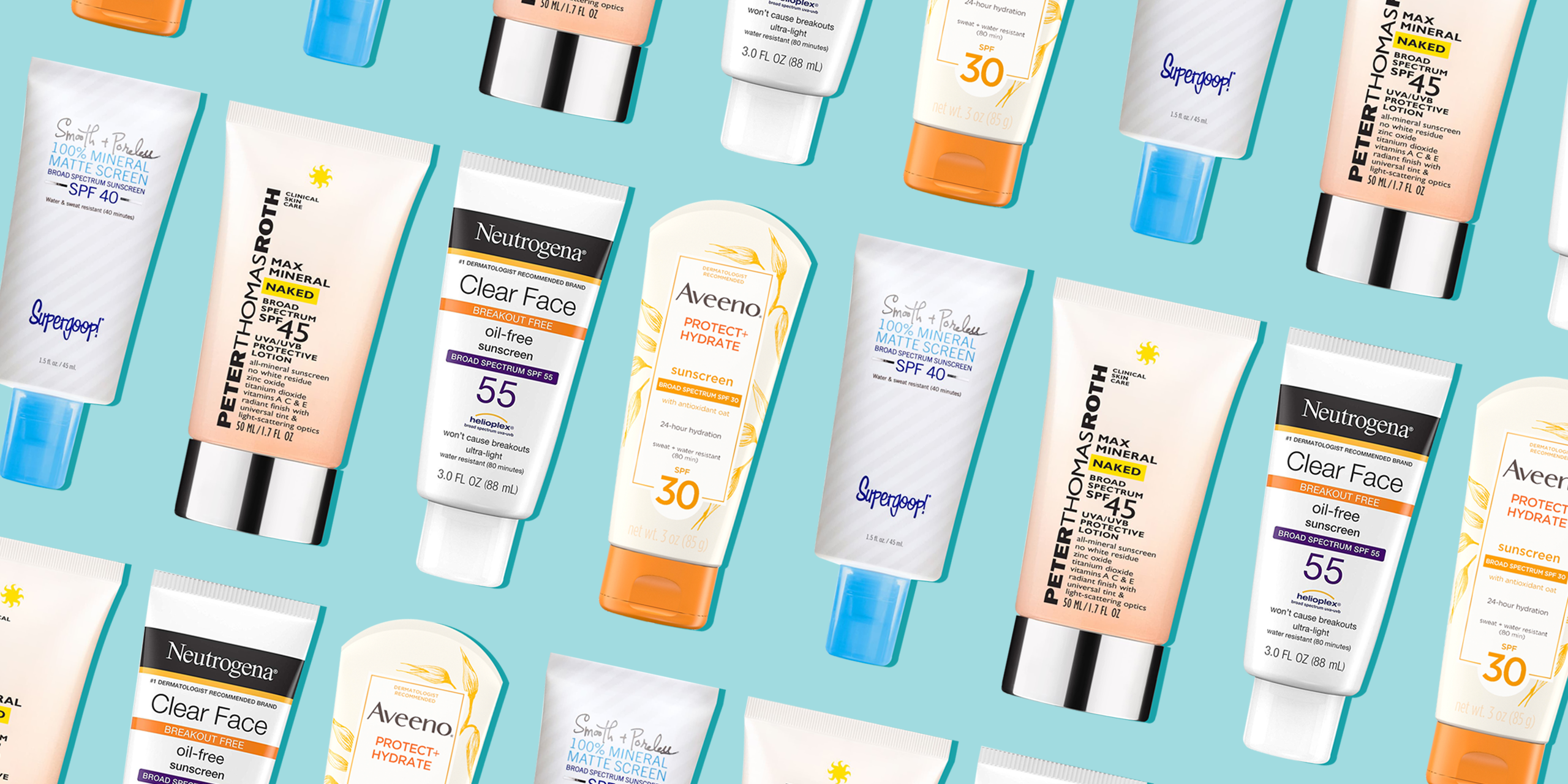11 Best Sunscreens For Acne Prone Skin 2020 According To Dermatologists