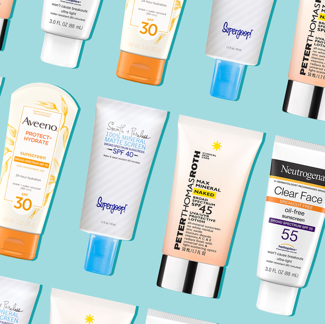 11 Best Sunscreens For Acne Prone Skin 2020 According To