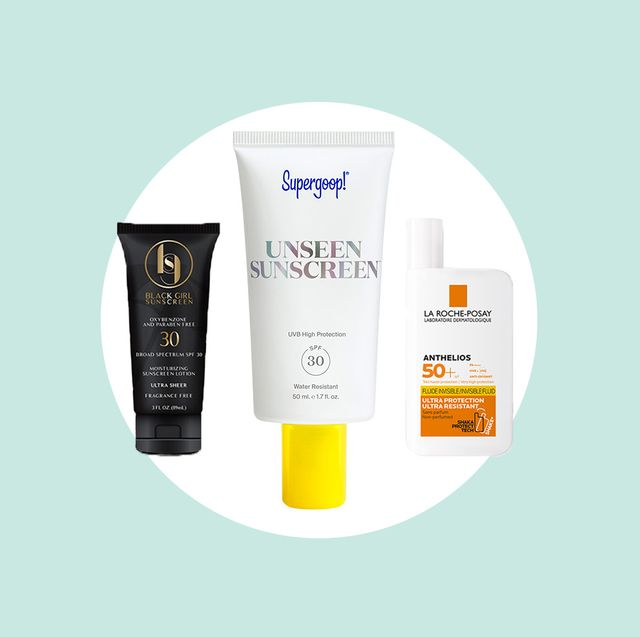 the best sunscreen for black skin non ashy