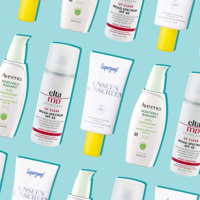 best sunscreen for darker skin tones