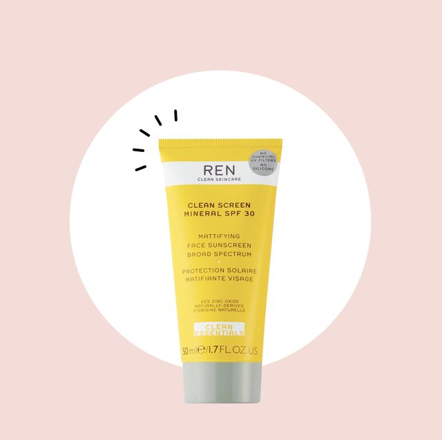 what spf is most artistically in the course of the face