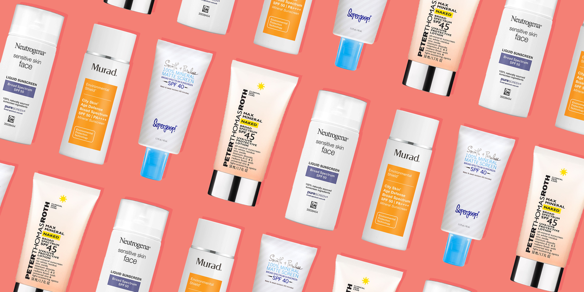10 Best Sunscreens for Acne Prone Skin 2019 According to