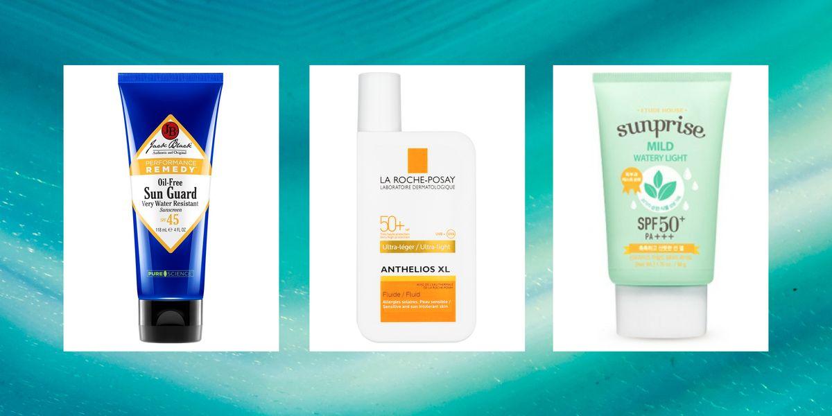 Best sunscreen for face 2018 the 7 best formulas for Best sunscreen for tattoos reddit