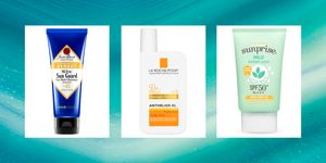 Best sunscreen for face - We review the top-rated formulas