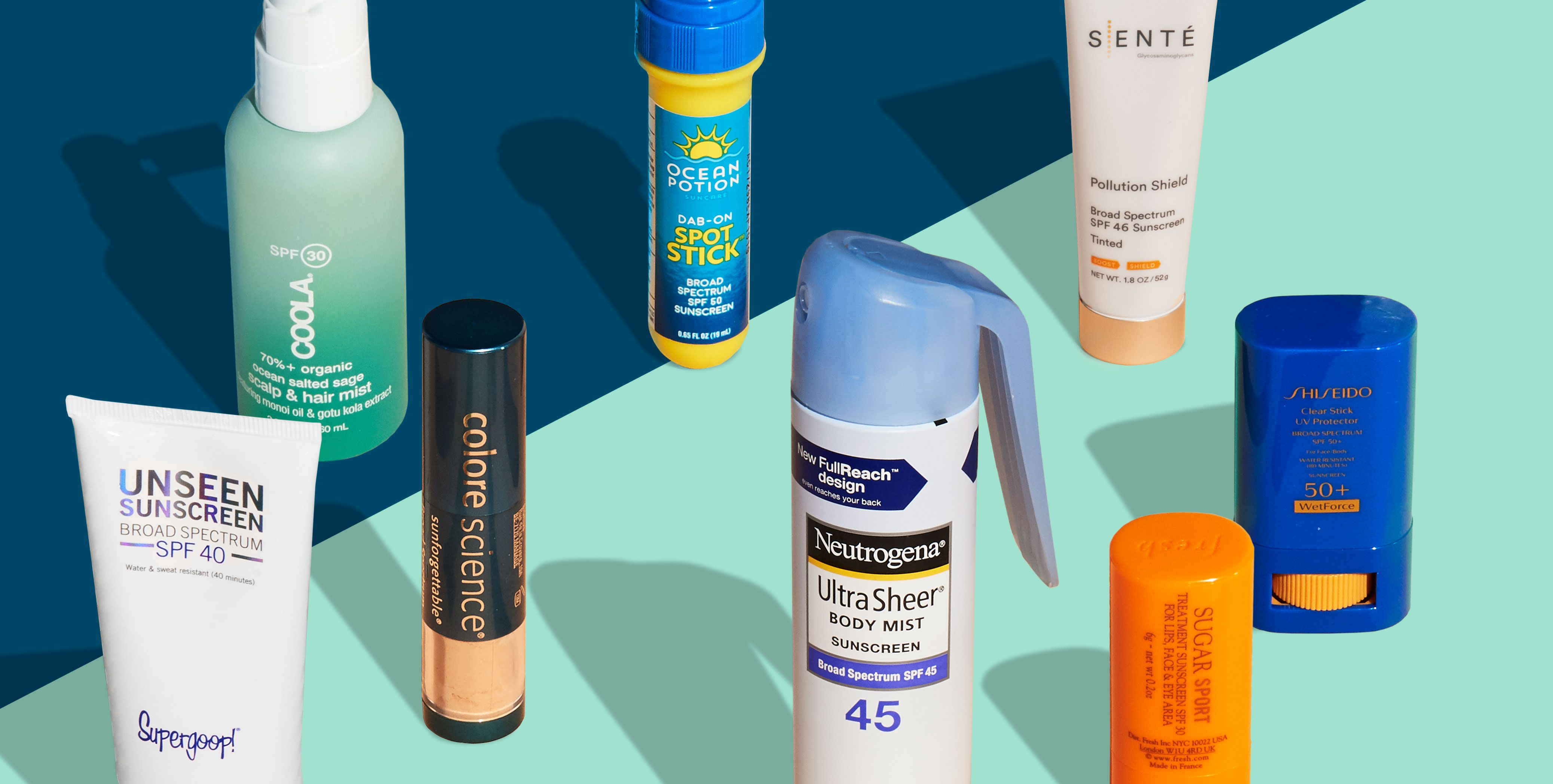 best sunscreen, best sport sunscreen
