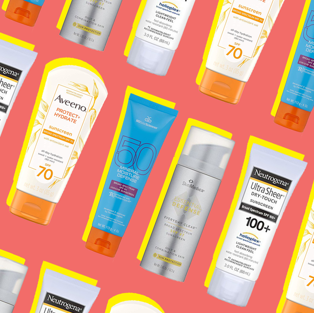 The Best Sunscreens of 2018, According to Dermatologists