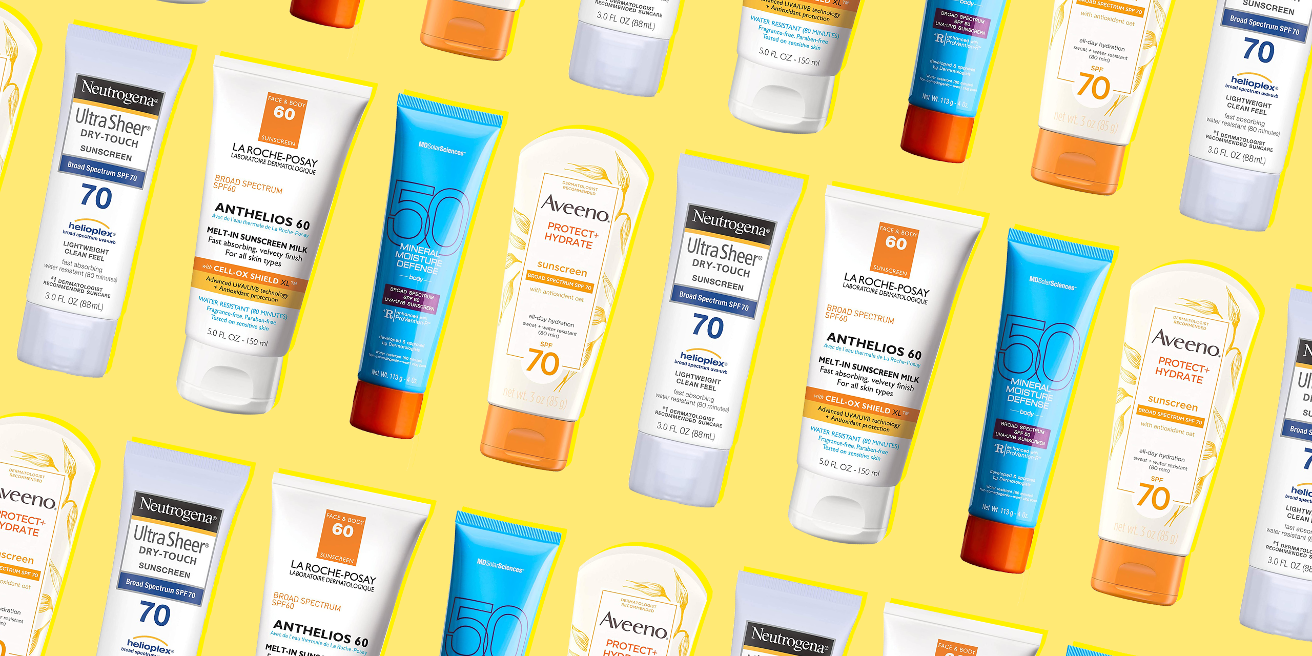 15 Best Sunscreens for Your Skin 2020, According to Dermatologists