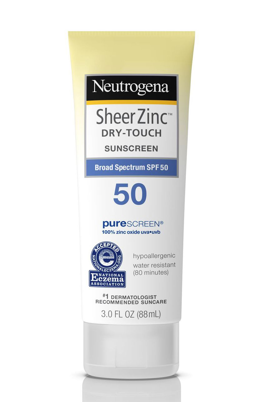 best sunscreen for face daily