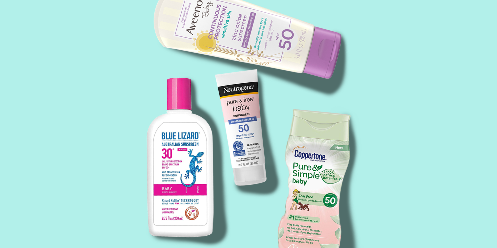10 Best Sunscreens for Kids and Babies