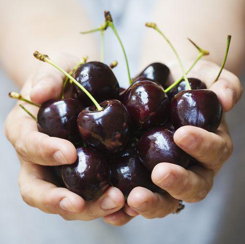best superfoods cherries