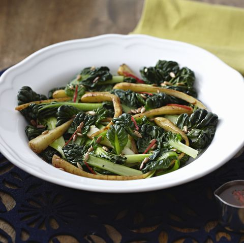 best superfoods swiss chard