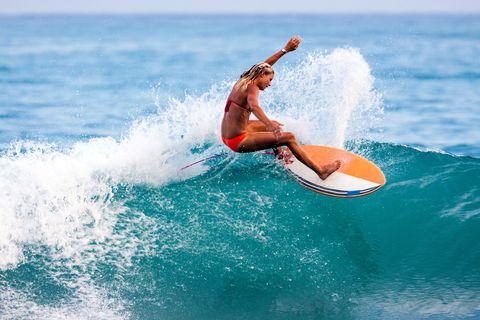Surf Schools in the UK