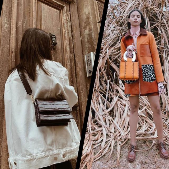 The Best Sustainable Bag Brands