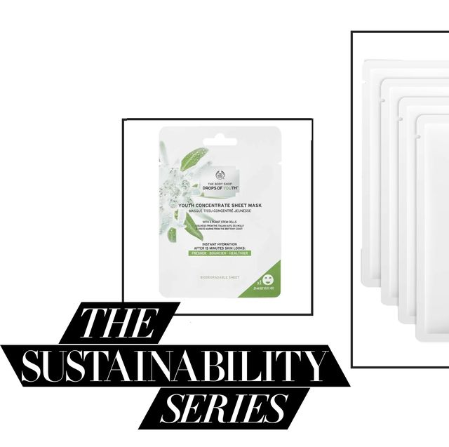 Best sustainable face masks