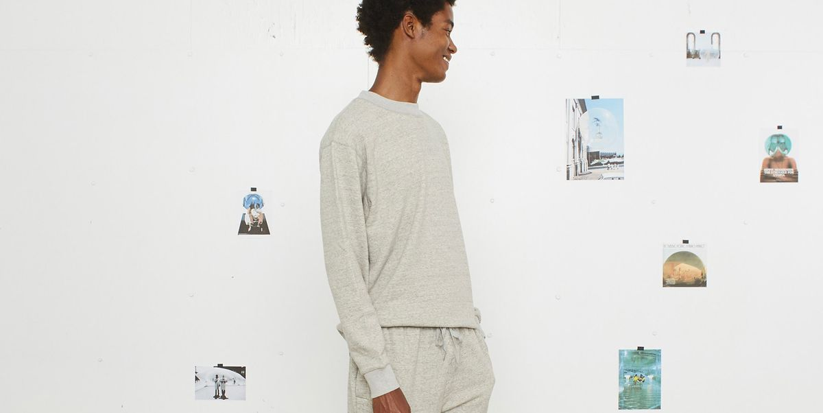 The 12 Best Sweatpants to Buy Now
