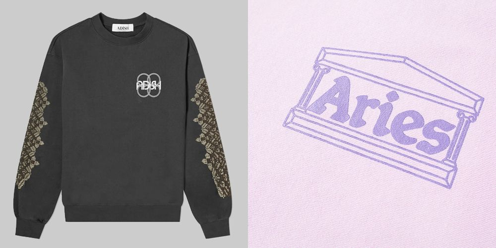 The Best Men's Sweatshirts To Keep You A Big And Cozy Boy In 2020
