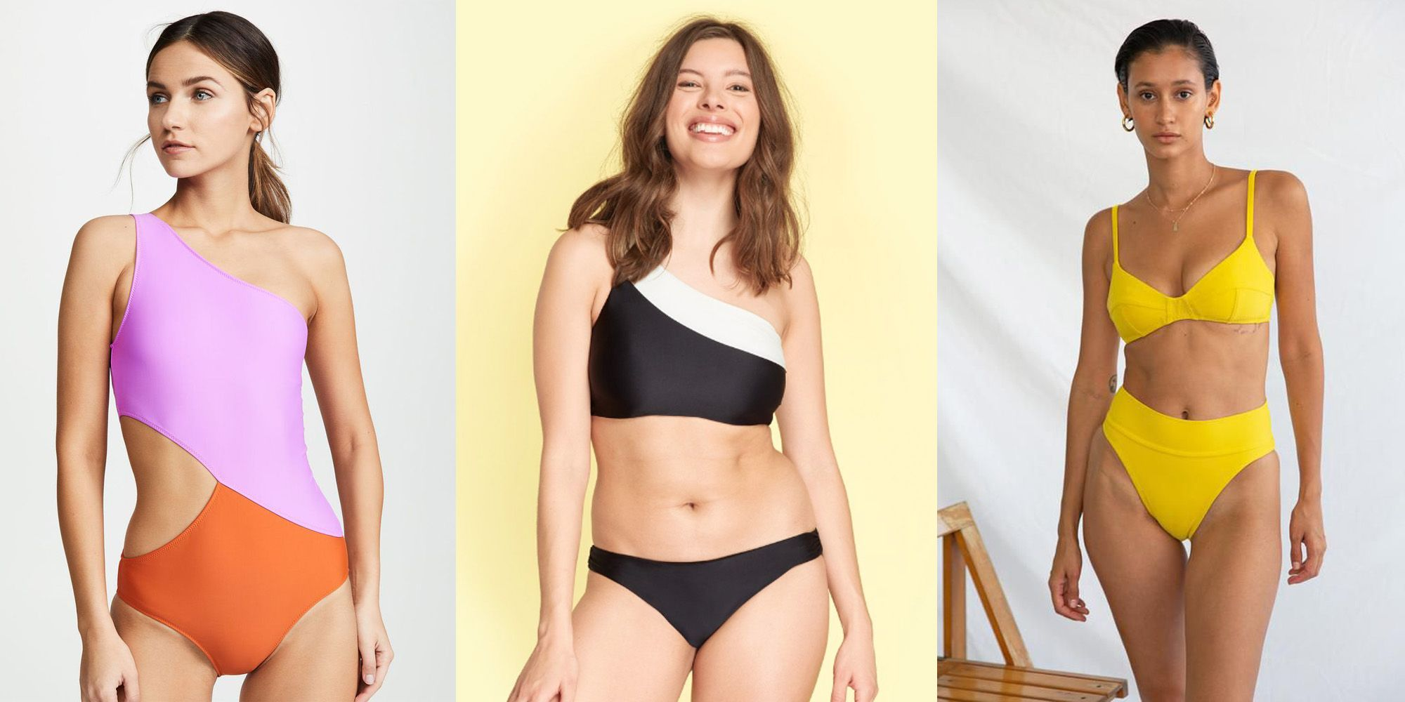 a34be8f4c9 27 New Swimwear Brands - Best Bathing Suit Designers of 2019
