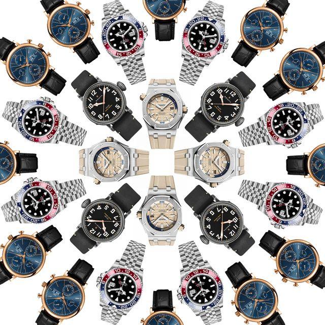 12 Best Swiss Watch Brands in 2020 - Luxury Swiss Made Watches for Men