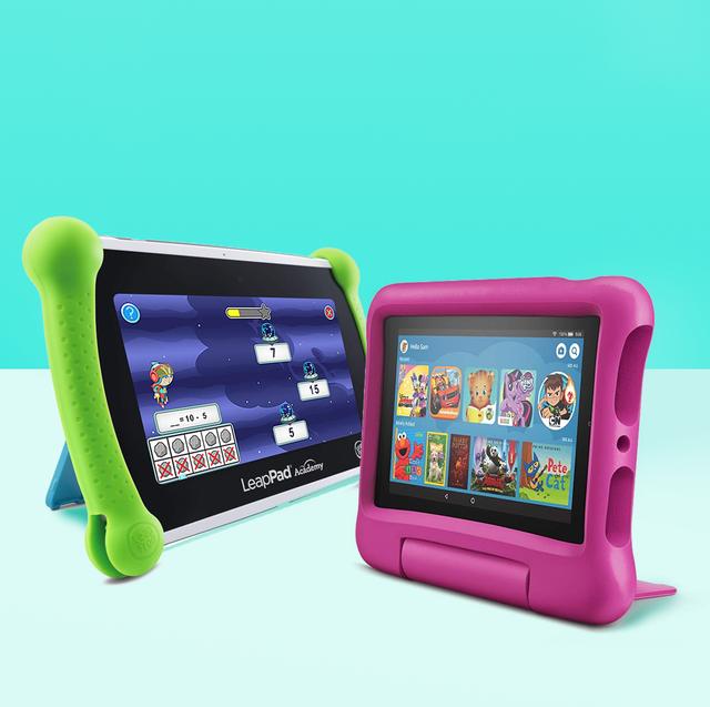 8 Best Tablets For Kids 2021 Kids Tablets For All Ages
