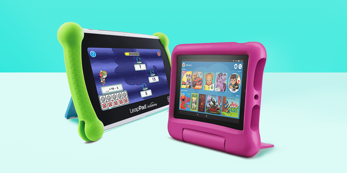 8 Best Tablets for Kids 2020 - Kids' Tablets for All Ages