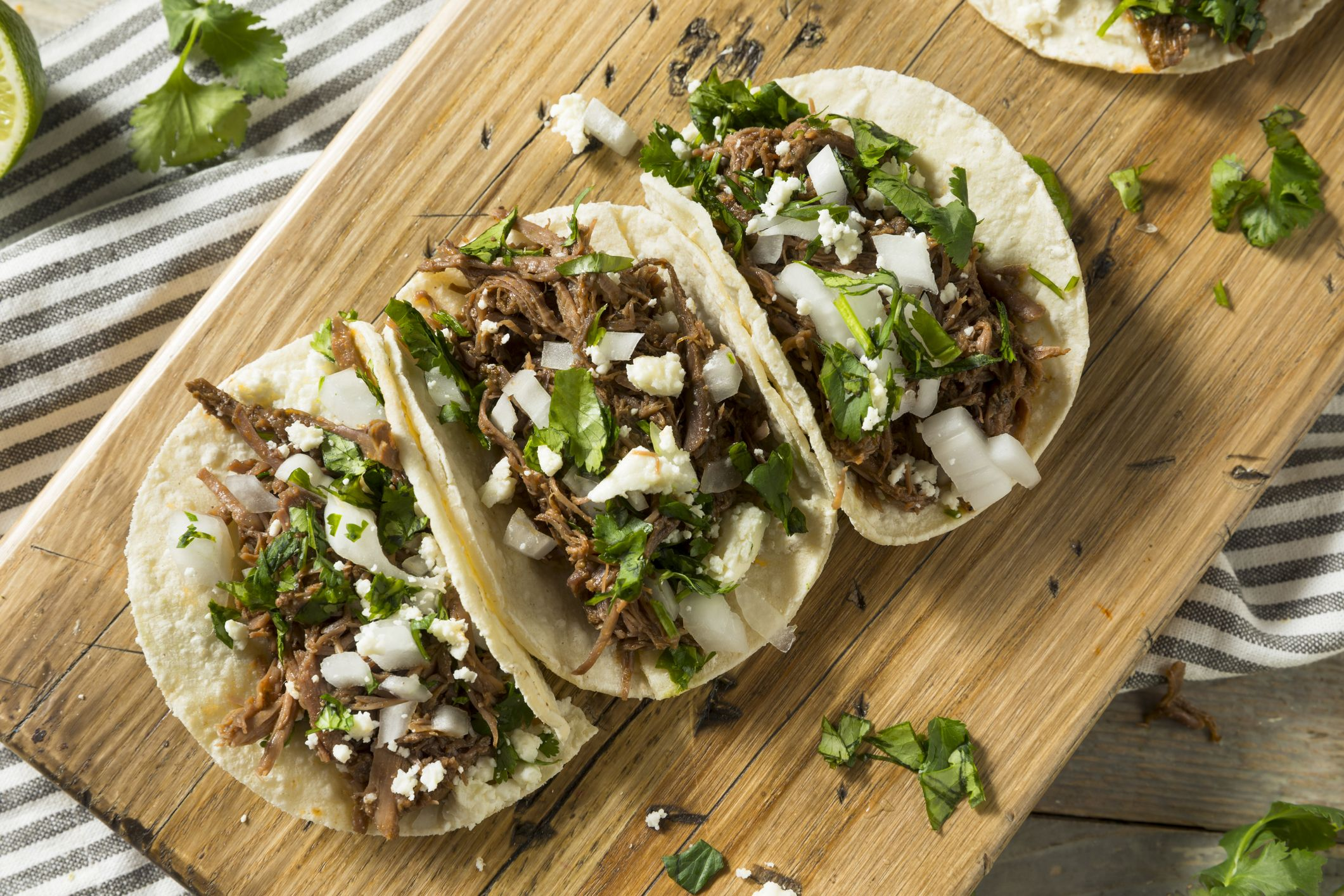 The Best Taco Joint In Every State