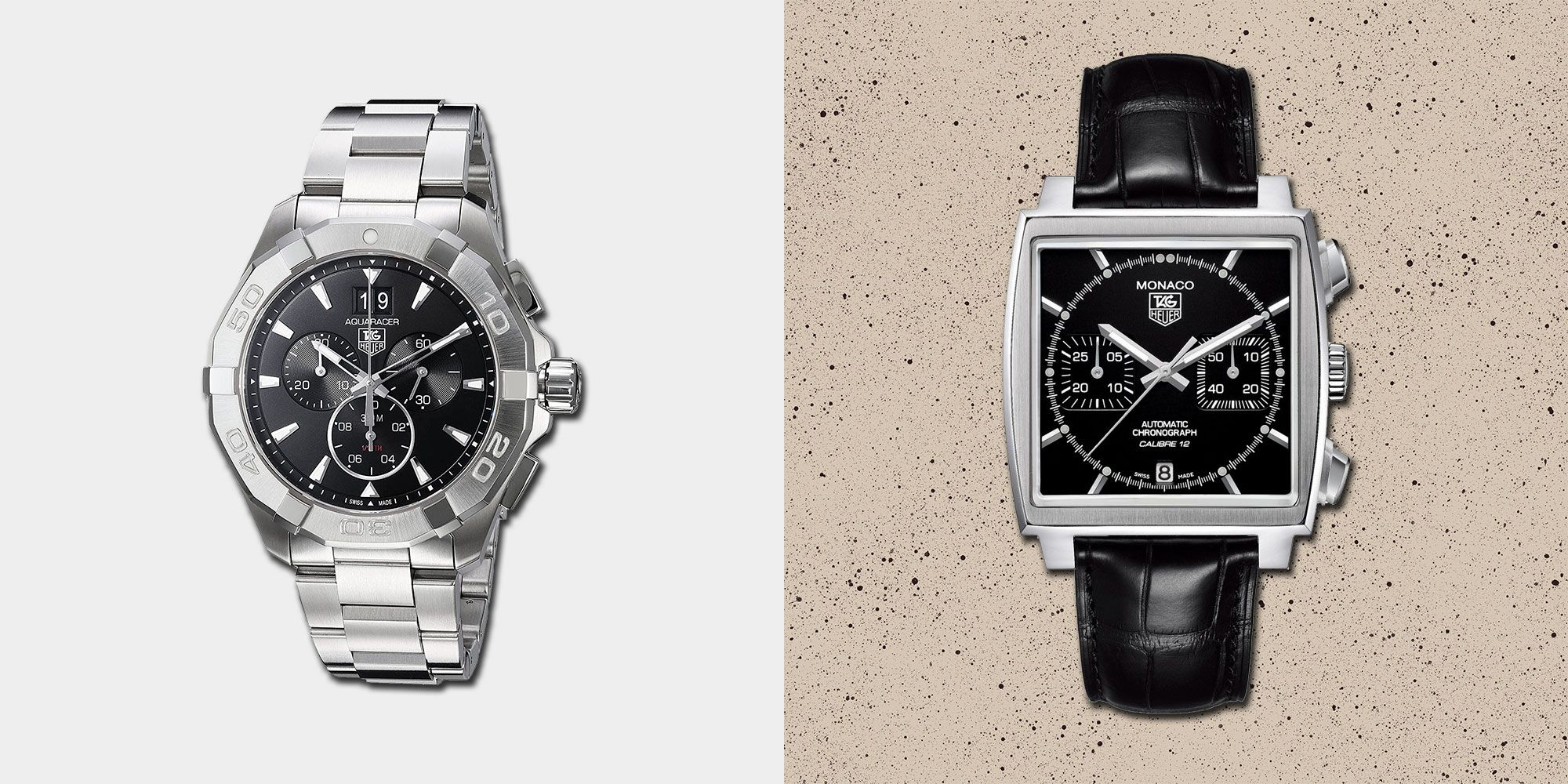 The 10 Best Tag Heuer Watches A Man Can Buy 2020