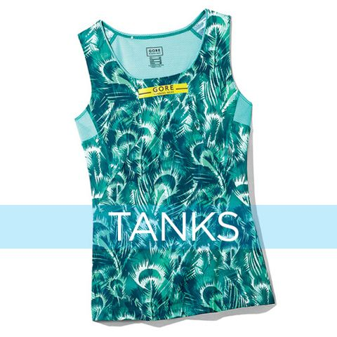 The Best Tanks