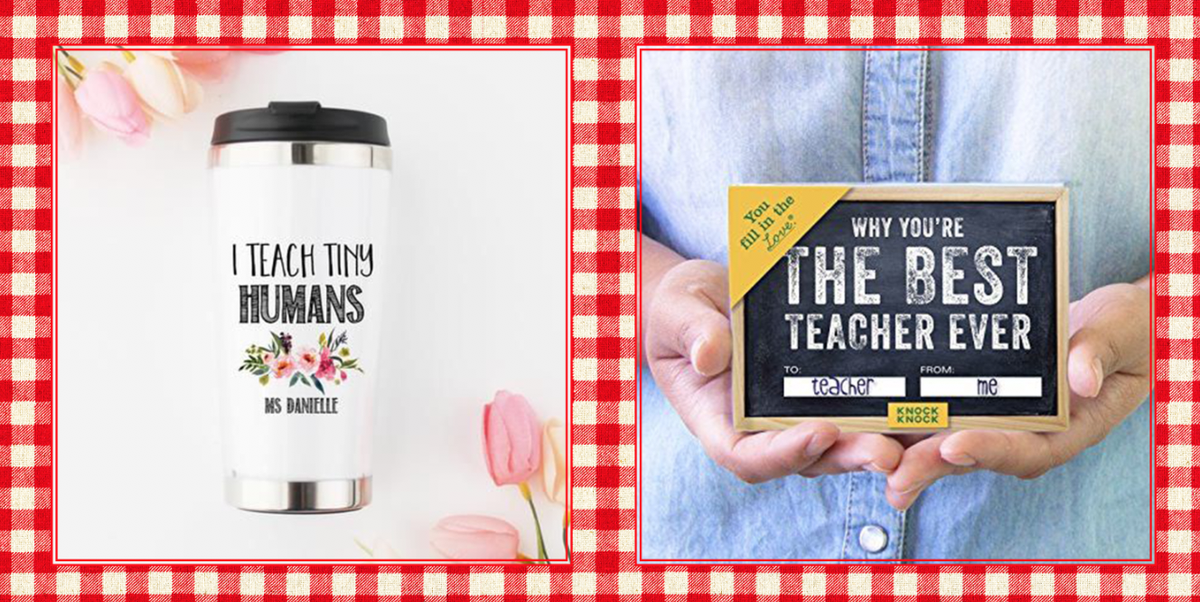 37 Best Teacher Gifts to Show Your Appreciation