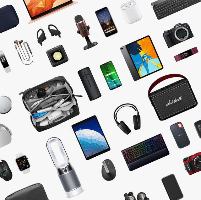 Best 2019 Tech Gadgets 100 Cool Tech Gadgets in 2019   Best Tech Products You Need