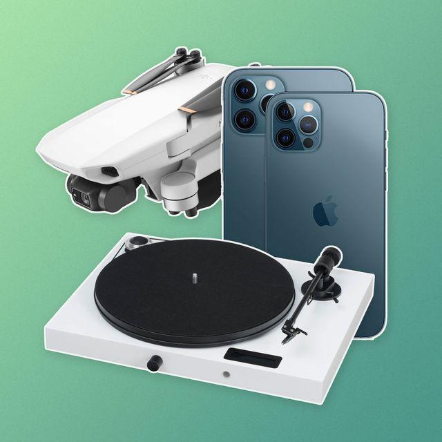 best tech releases