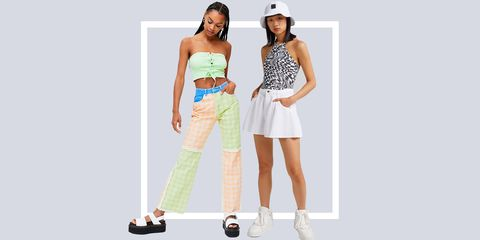 best teen clothing stores