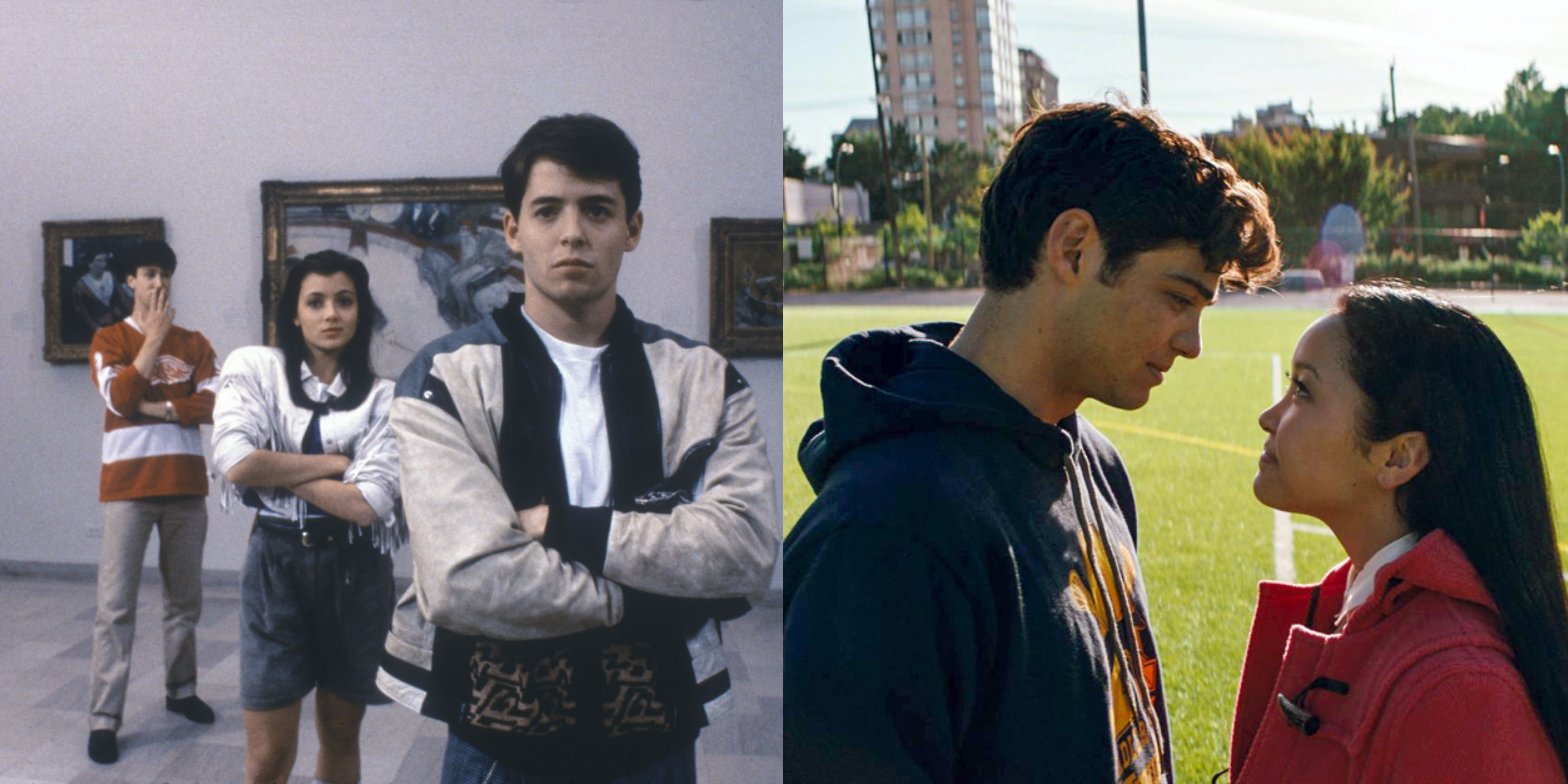 7 Best Teen Movies on Netflix 2020 - Top Teen Films Streaming Now