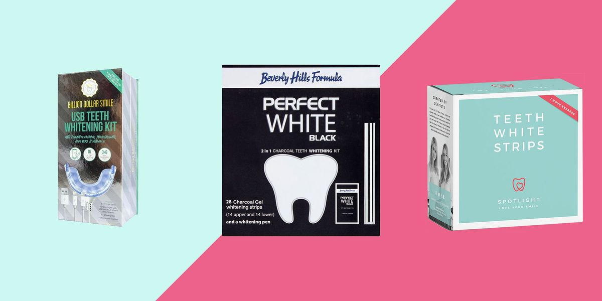 Best Teeth Whitening Kits Top 5 Best Diy Teeth Whitening Products